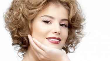 Doğal Kıvırcık Saç Bakım Ürünleri