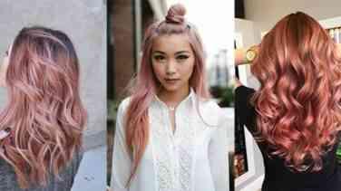 Ten Rengine Uygun Saç Rengi Seçimi
