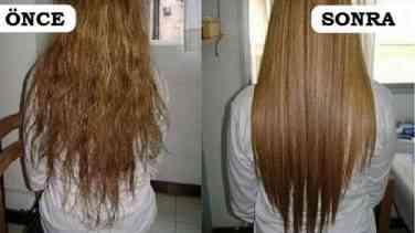 Saçları Düzleştiren Şampuan Önerileri