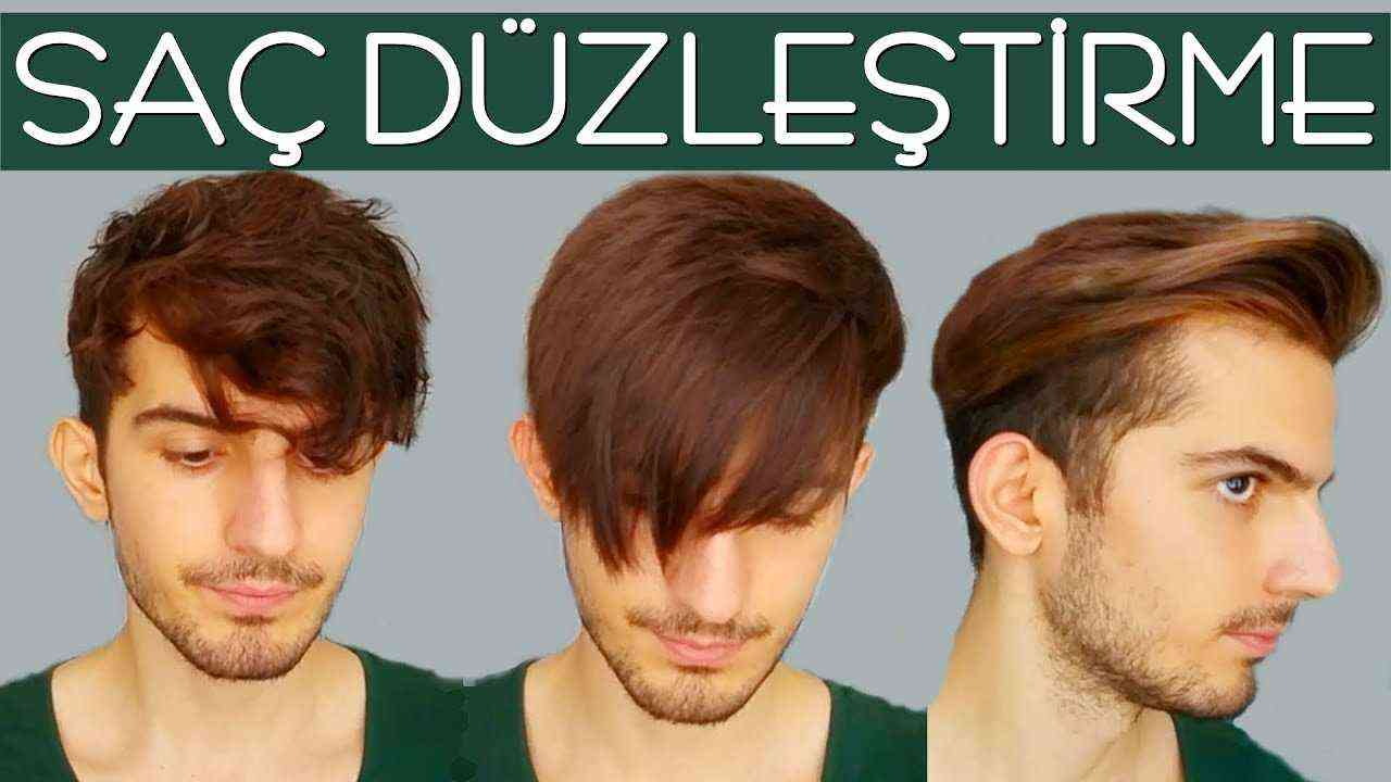 Etiket: doğal ürünler ile saç düzleştirme