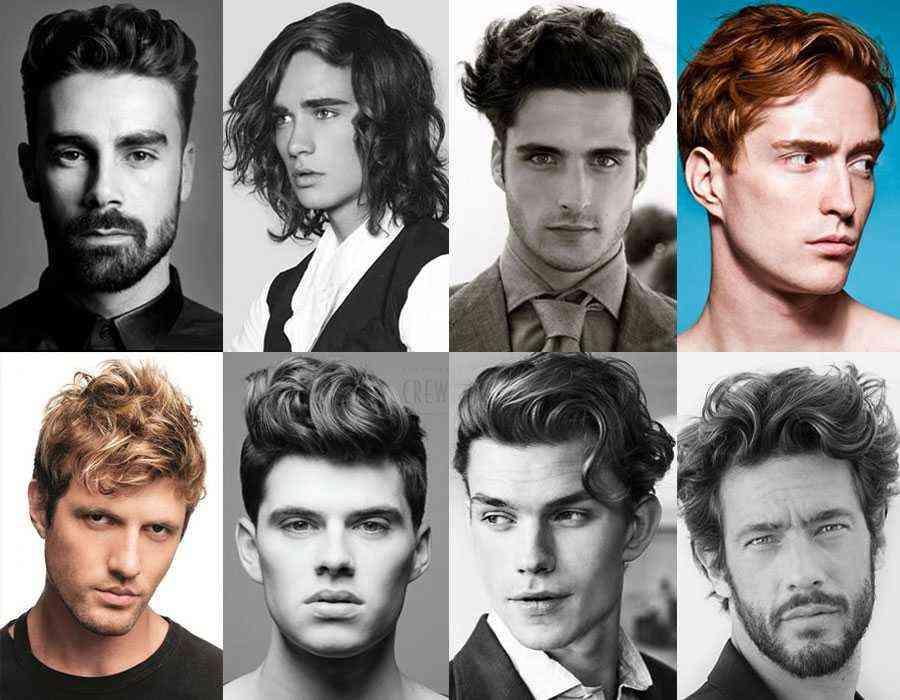 kıvırcık saç modeli erkek (1)