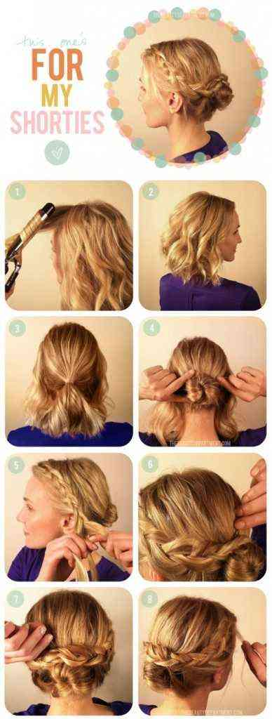 kıvırcık saçı toplama (2)