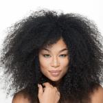 Kıvırcık Saç ile Doğal Görünün