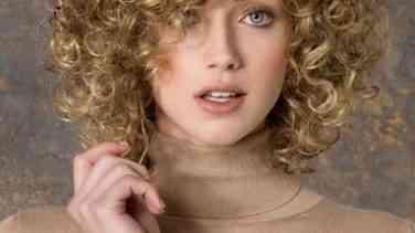Kıvırcık saçlılar için özel bakım rutini