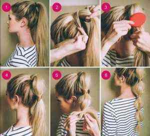 Sarı kıvırcık saçlılar için saç modelleri