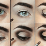 Kusursuz Eyeliner Nasıl Sürülür