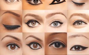 Kusursuz Eyeliner Nasıl Sürülür?