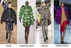 2018 & 2019 Yılı Sonbahar Kış Modası Nelerdir?