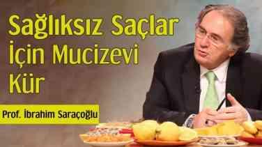 Saç Çıkarma Yöntemleri İbrahim Saraçoğlu
