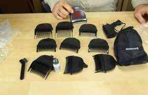 Saç Kesme Makinesi Tavsiye 1