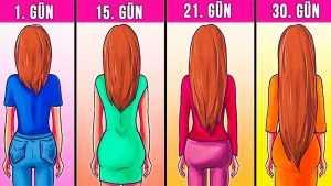 Saç Uzatma Yöntemleri 1