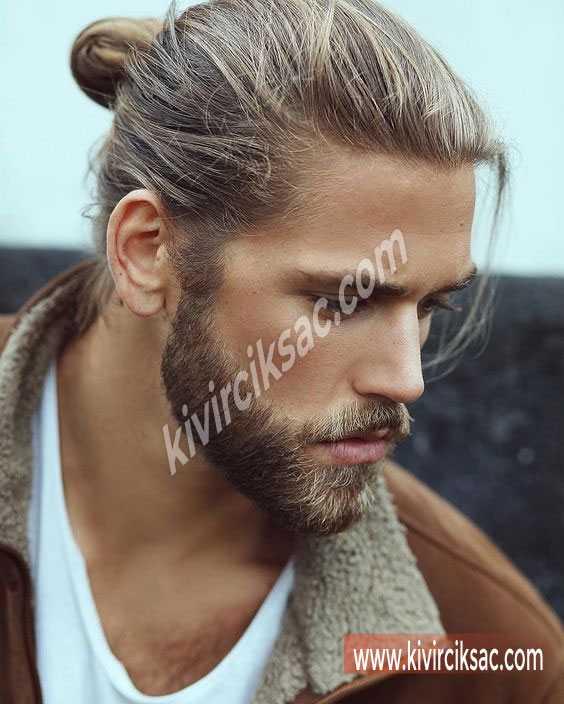 Erkek Saç Modelleri ve Yapılışları