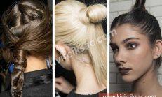 Yeni Moda Saç Modelleri