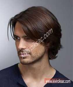Düz Saç Tipinin Kesimi Nasıl Yapılmalıdır?