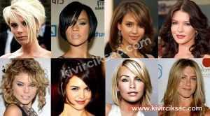Uzun Yüze Saç Kesimi Nasıl Olmalı