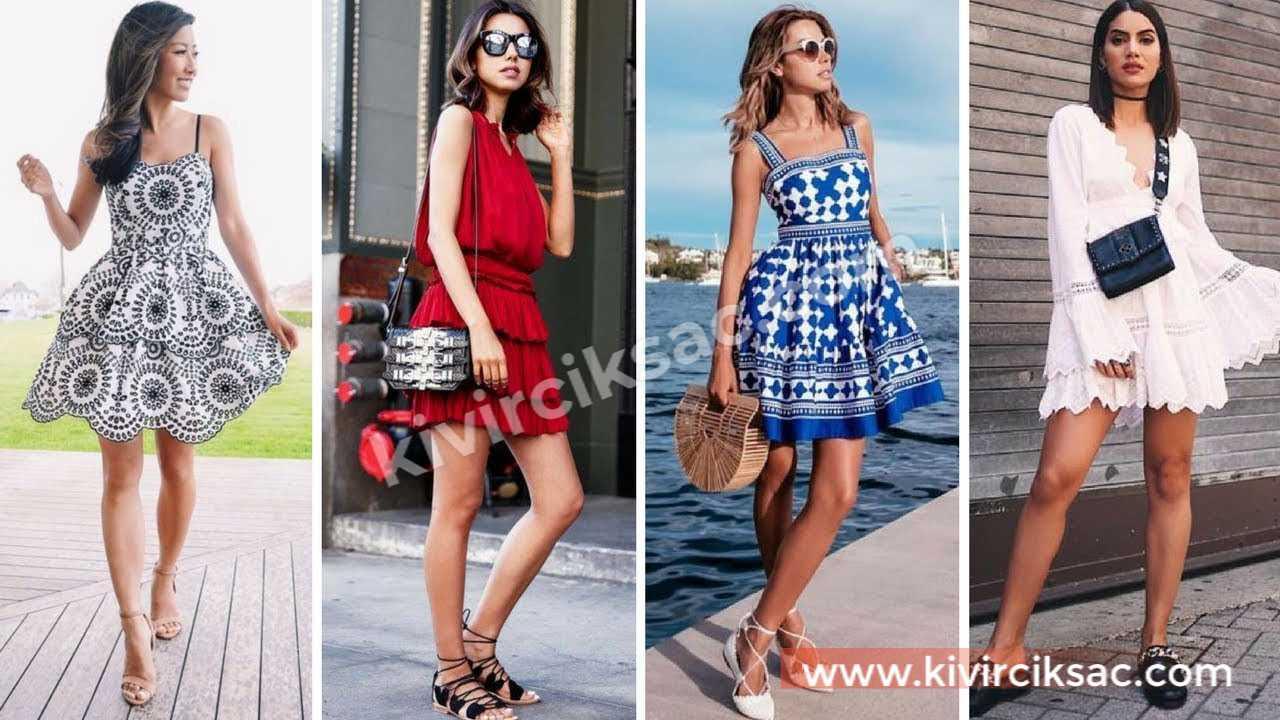 2019 İlkbahar Yaz Moda Trendleri