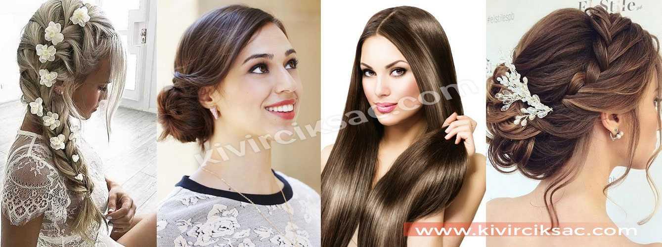 Doğru Saç Modeli Seçimi