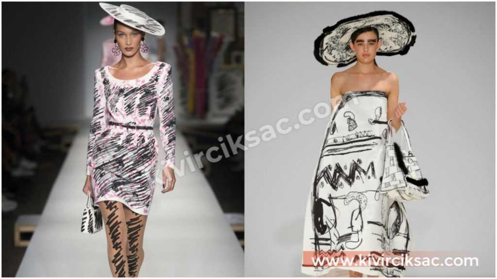 2022 İlkbahar Yaz Moda Trendleri