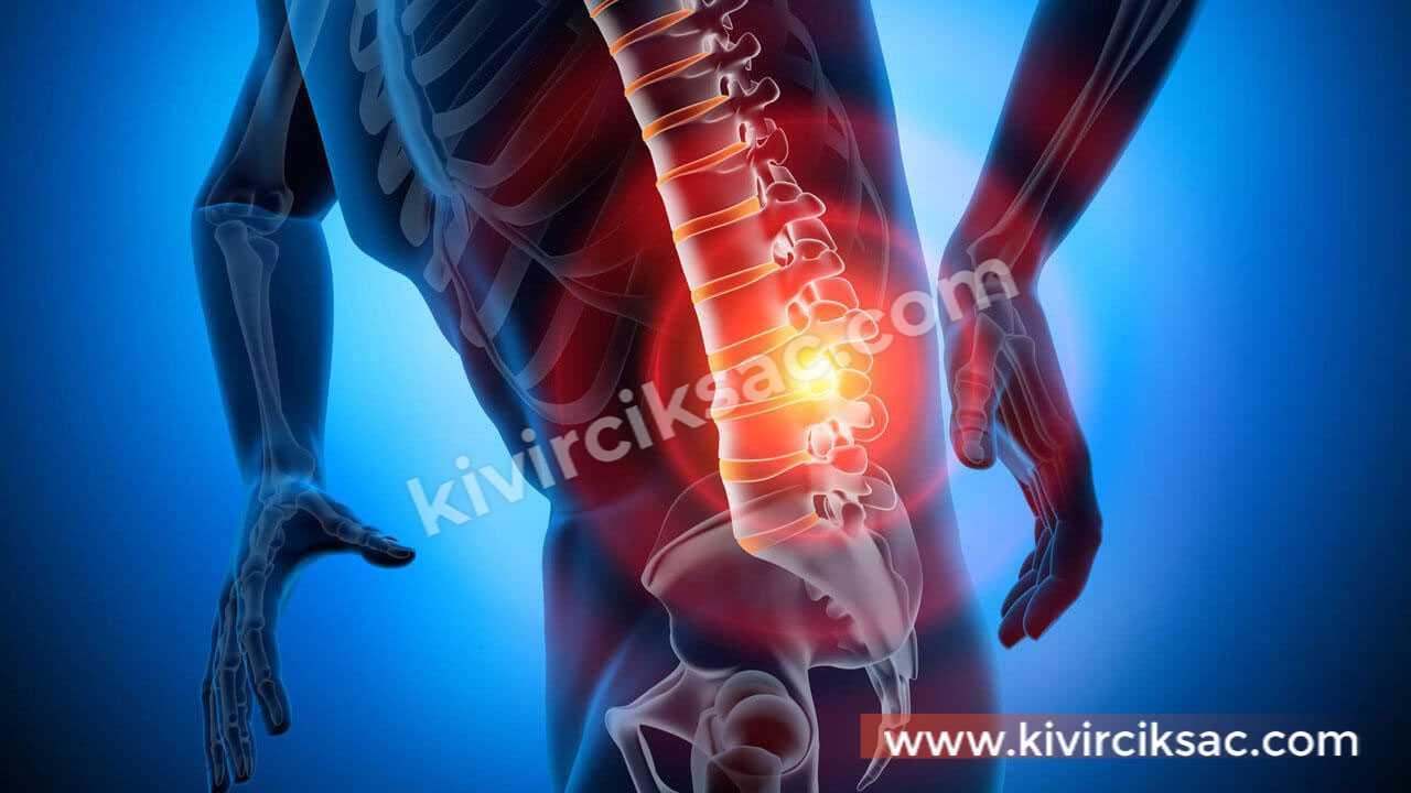 Ameliyatsız Fıtık Tedavisi