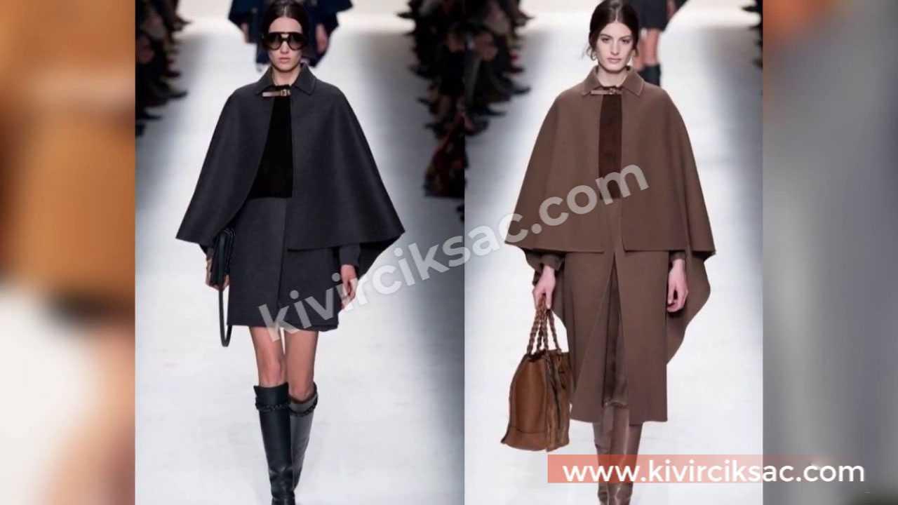 2025 Sonbahar Kış Moda Trendleri