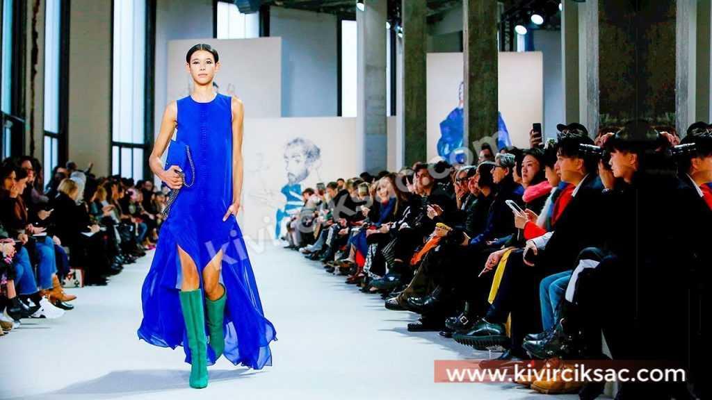 2024 Sonbahar Kış Moda Trendleri