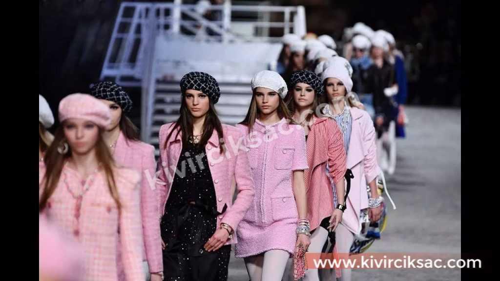 2025 İlkbahar Yaz Moda Trendleri