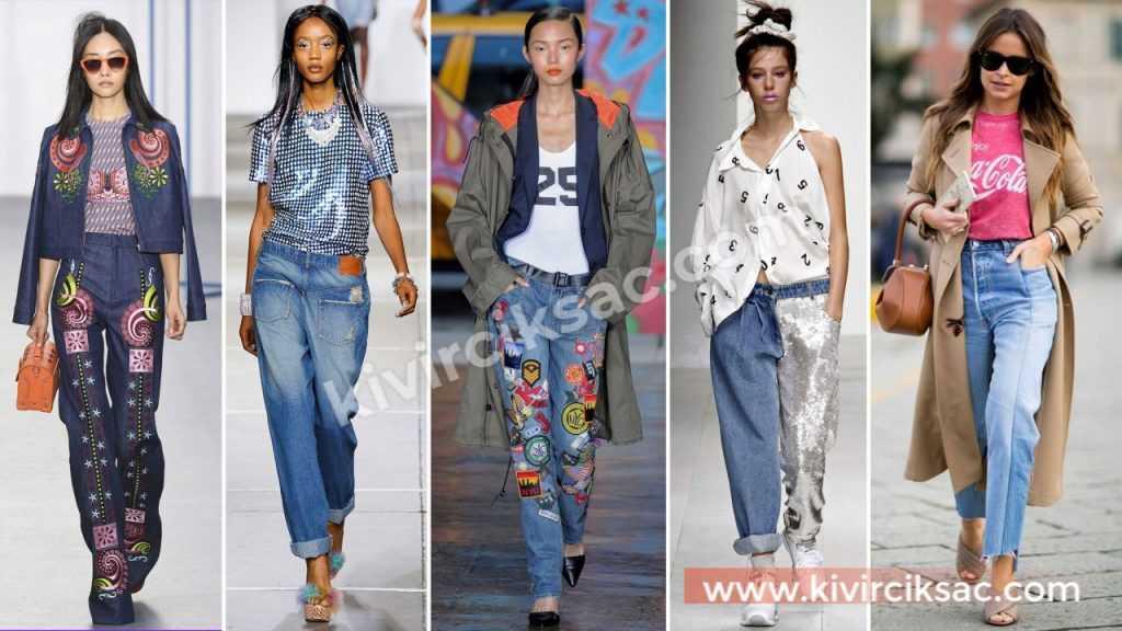 2023 İlkbahar Yaz Moda Trendleri
