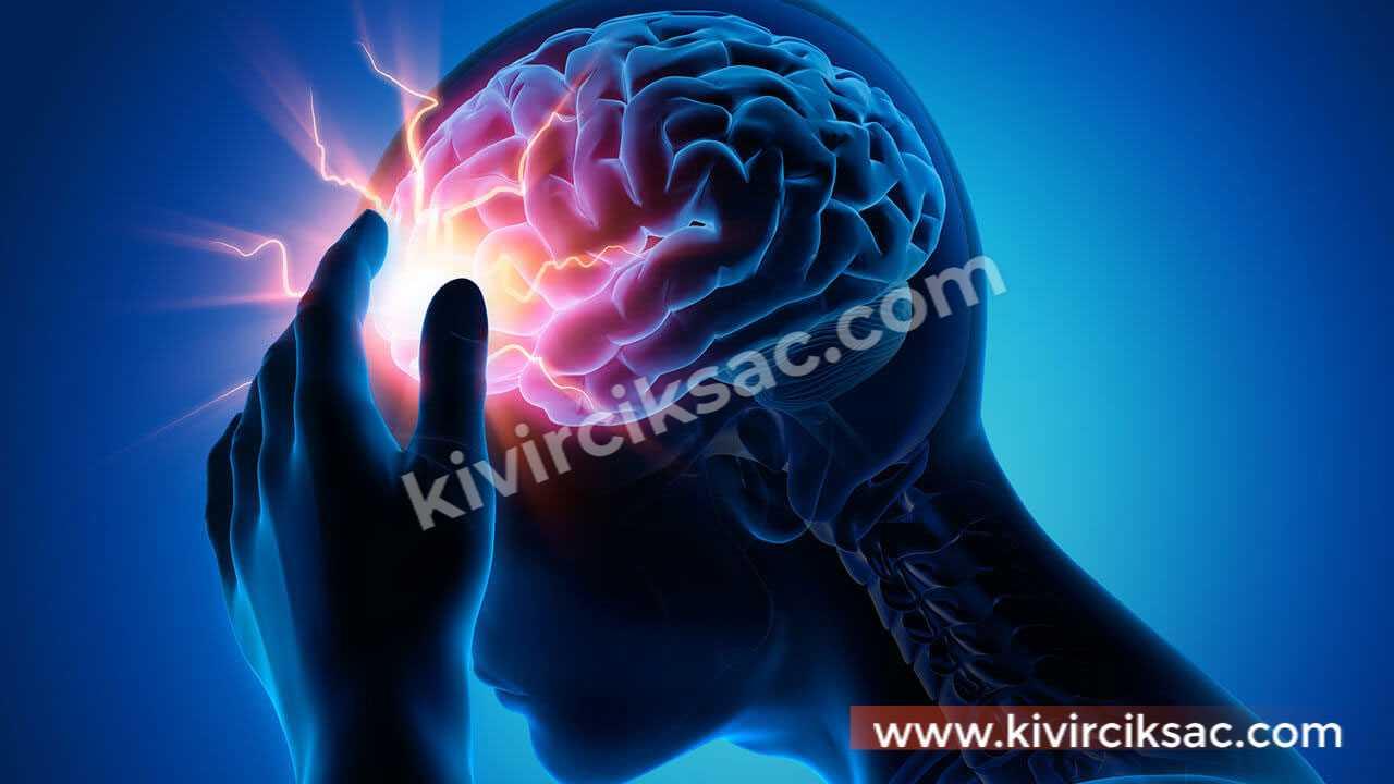 Beyin Hasarı Türleri