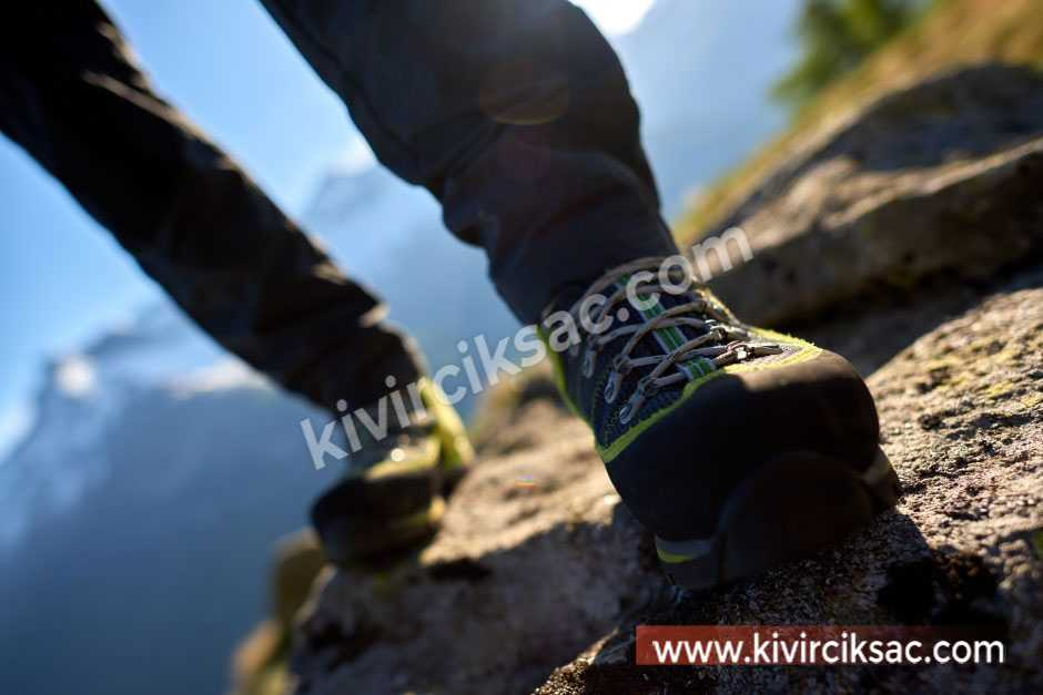 Yürüyüş Ayakkabısının Önemi