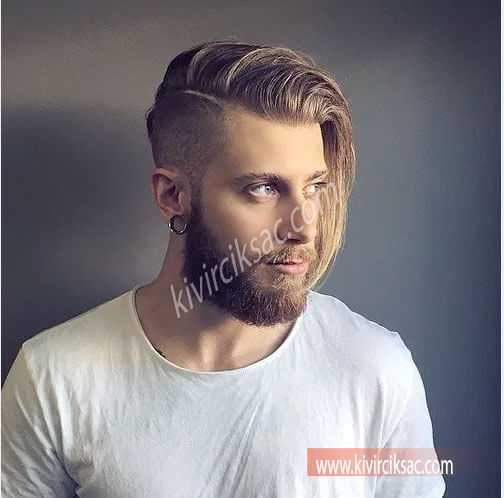 2019 - 2020 Erkek Saç Modelleri ve Fiyatları