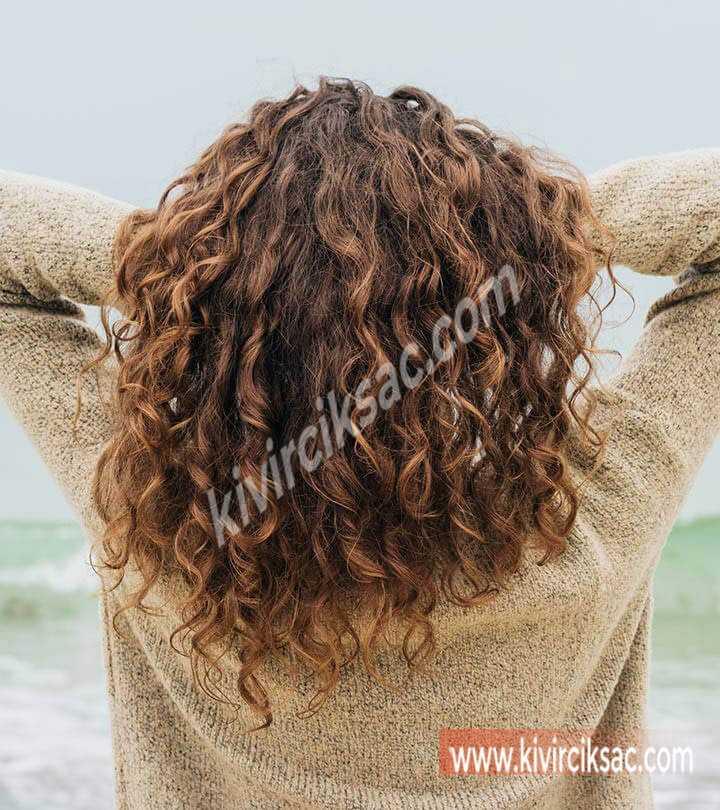 Kıvırcık Saç Nedir? Nasıl Yapılır?