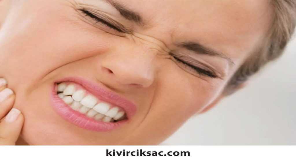 Diş Ağrısı için Ağrı Kesici Antibiyotik İlaçlar