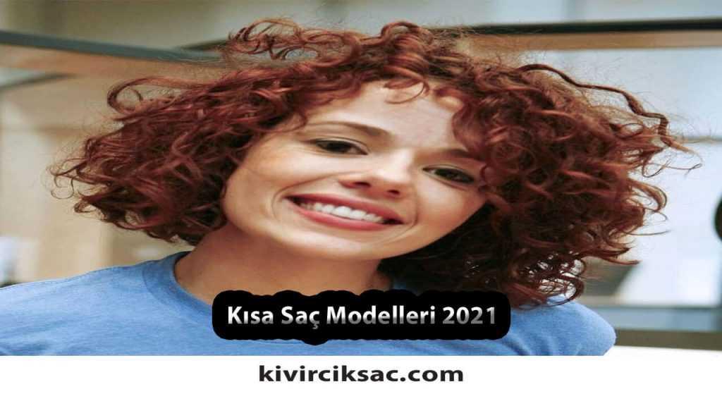 2021 Yılının Trend Kısa Saç Modelleri